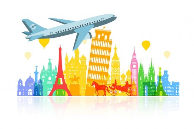 Evropski gradovi - avio ture